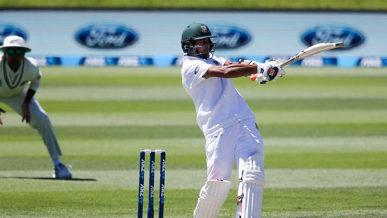 Mahmudullah last played a Test against Sri Lanka in March