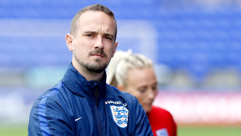 FA chief Martin Glenn avoids sack over Mark Sampson England scandal