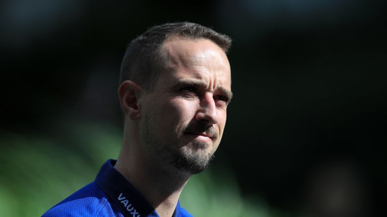 England women's manager Mark Sampson is alleged to have made insulting remarks to Eni Aluko and Drew Spence