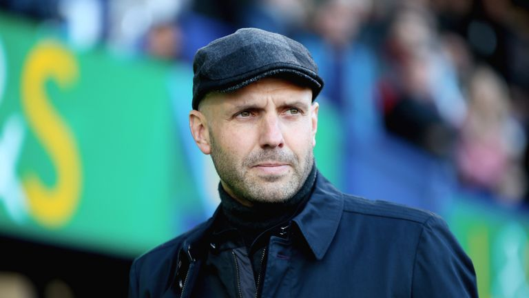 Exeter City boss Paul Tisdale rued gilt-edged first-half misses