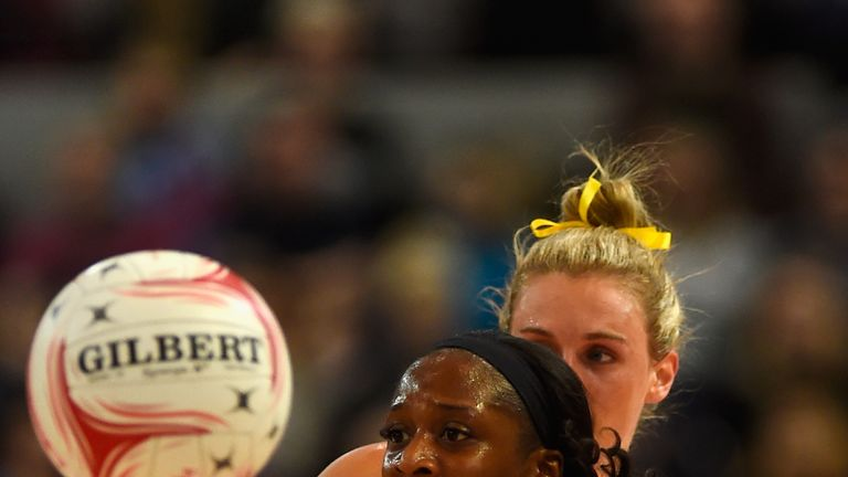 England international Sasha Corbin is back in the Superleague and will captain Mavericks
