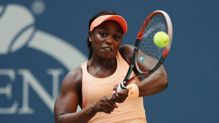 Stephens has missed 11 months which included foot surgery in January