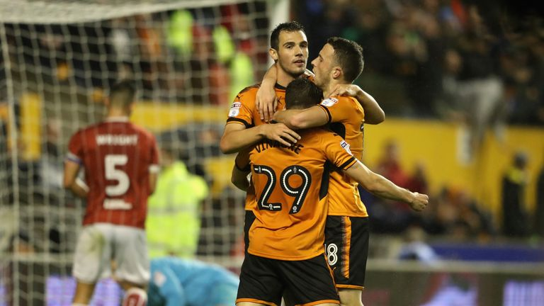 Don't miss Wolves v Fulham live on Sky Sports on Friday night