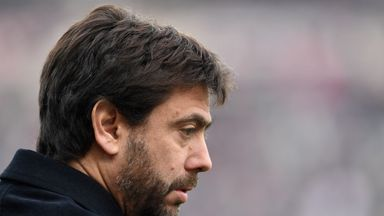 Juventus president Andrea Agnelli will appeal his one-year ban