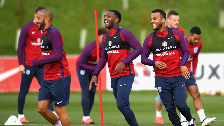 Rose and Bertrand deserve the left-back berths in Southgate's squad