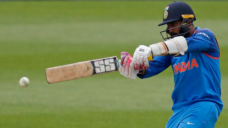 Kohli tops rankings with highest ODI rating for India batsman