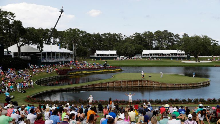 The Players Championship will be played in May for the final time