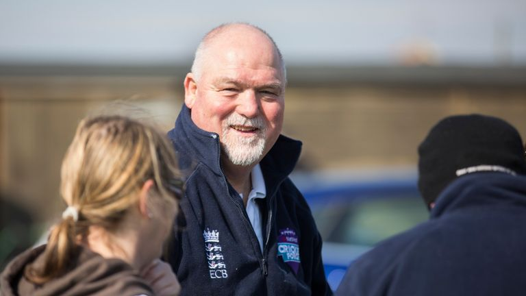 Former England cricketer Mike Gatting has been appointed the MCC's world cricket committee chairman