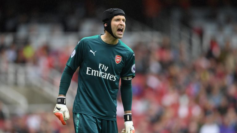 Petr Cech hasn't saved any of the last 13 penalties he's faced