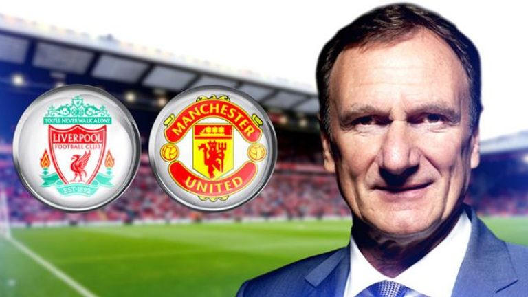 Phil Thompson previews Liverpool v Manchester United