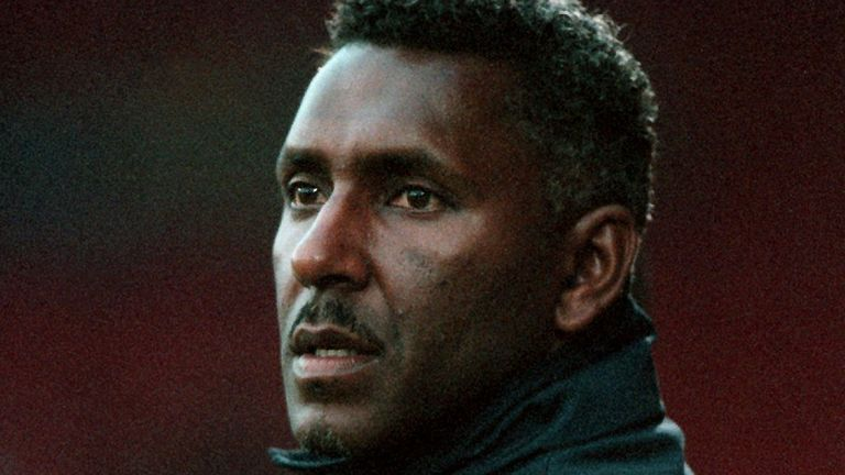 Former Luton boss Ricky Hill has mixed feelings about EFL's BAME scheme