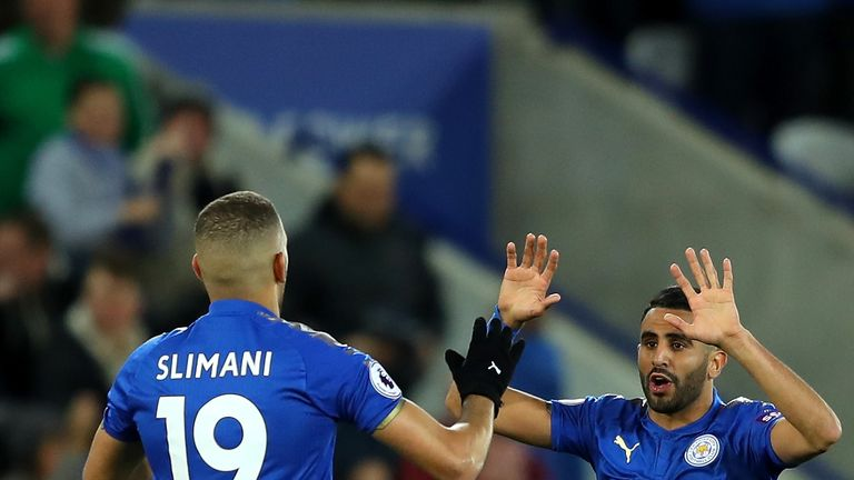 Shakespeare: Leicester will ´pull away´ from Premier League danger