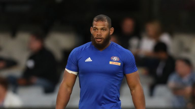 Carr will leave the Stormers at the end of the Super Rugby season