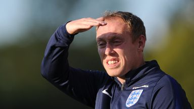 Steve Cooper is hoping to guide England to their first ever Under-17 World Cup semi-final