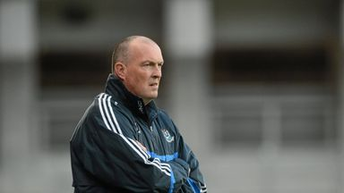 Pat Gilroy is set to take charge of Dublin's hurlers