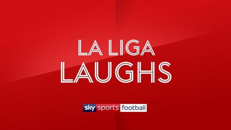 La Liga laughs