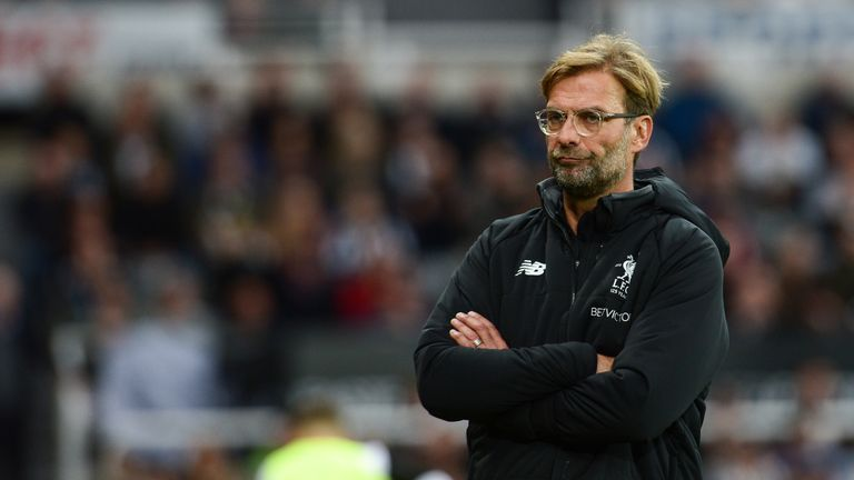 Jurgen Klopp is not under-estimating the strength of Maribor