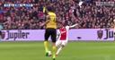 WATCH: Kluivert's superb hat-trick