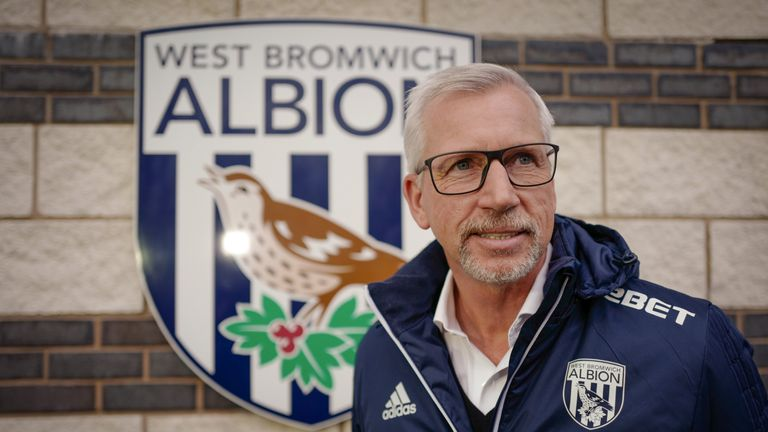 Image result for alan pardew west brom