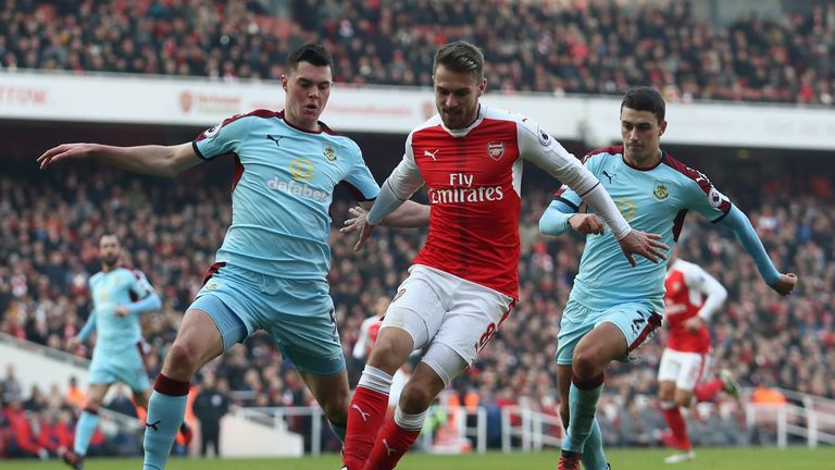 Three reasons Arsenal could struggle against Burnley