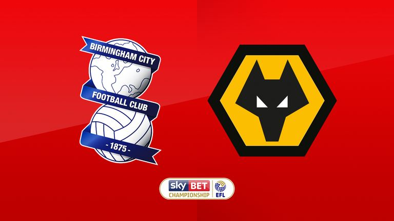 Birmingham V Wolves Preview Championship Clash Live On Sky Sports Football