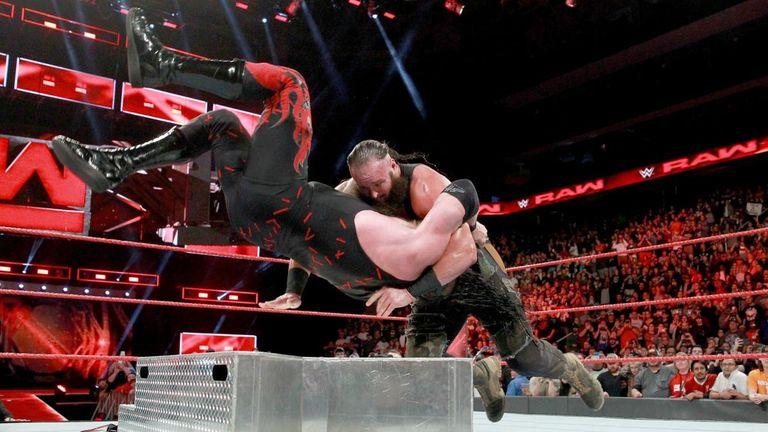 WWE Raw: Is BROKEN Matt Hardy finally about to happen in WWE?