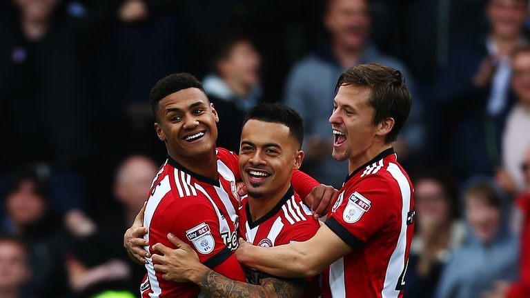 Brentford are currently on a seven-match unbeaten run ahead of Leeds live on Sky Sports