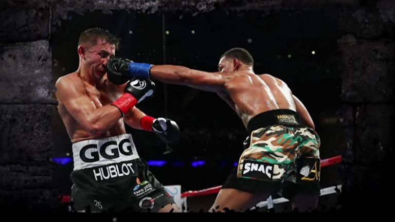 Will Daniel Jacobs get his Gennady Golovkin rematch before his rival gets a go?
