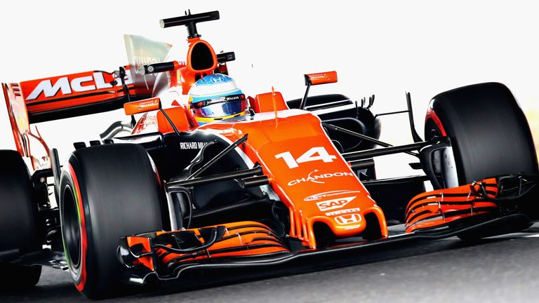 McLaren cancel Pirelli tyre test at Interlagos amidst safety fears