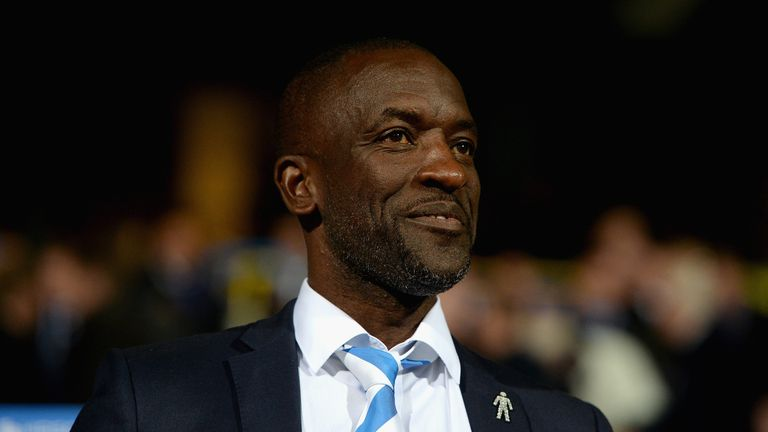 Chris Powell guided Southend to victory in his first game in charge