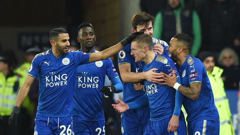 Leicester manager Claude Puel warns his players of underestimating Burnley