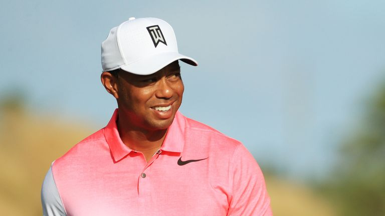 Woods will be pleased with his form and fitness, but can he contend for majors again?