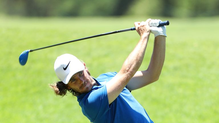 Latest updates from the Nedbank Challenge