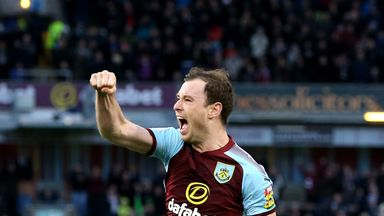 fifa live scores - Austria unable to call up Ashley Barnes but hope Burnley striker will be able to play for them