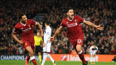 Emre Can denies a deal is in place for him to sign for Juventus and insists he is still in talks with Liverpool