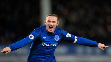 fifa live scores - WATCH & VOTE: Wayne Rooney's best Premier League goal?