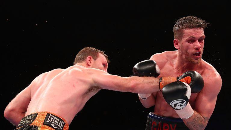 Crawford's welterweight debut vs Horn on June 9 in Vegas