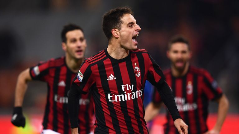 AC Milan dropped out of the top 20 for the first time in the Money League's history