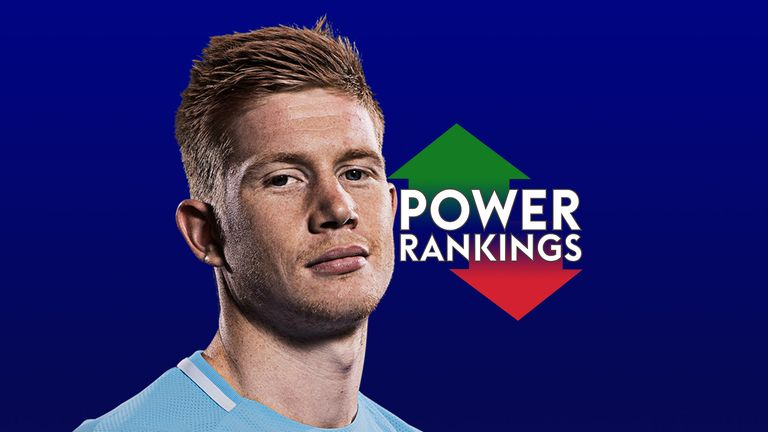 Reported Details of Kevin De Bruyne's New Contract Show Hefty Pay Raise