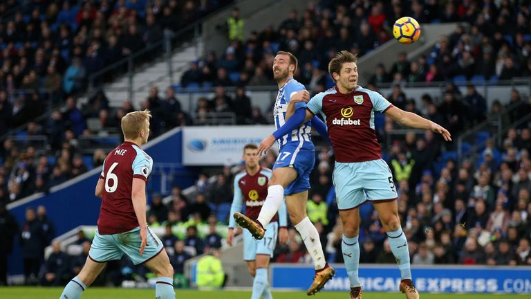 Tarkowski charged over Murray clash