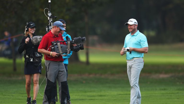 R&A and USGA announce new video protocols for televised golf events