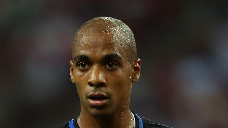 Joao Mario is a reported transfer target for Manchester United