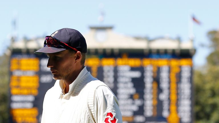 The Ashes: Australia rip through England to win second Test