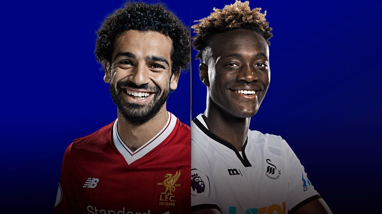 Watch Liverpool v Swansea on Sky Sports Premier League