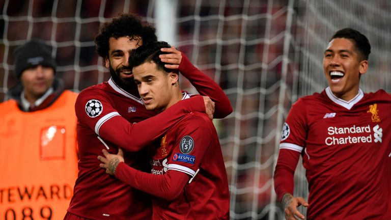 Philippe Coutinho admits he is unsure if Barcelona will return with another bid for him in January