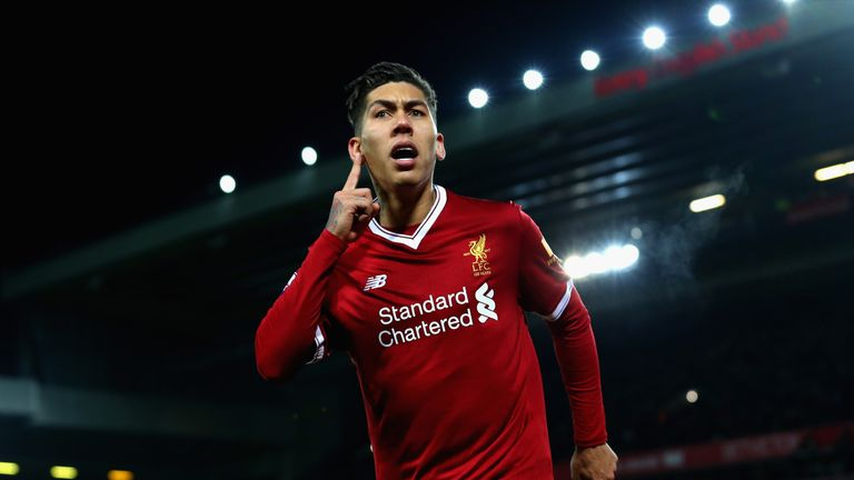 Jamie Carragher Explains Why Roberto Firmino Is Underrated