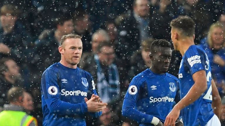 Everton won't be complacent against Swansea - Sam Allardyce