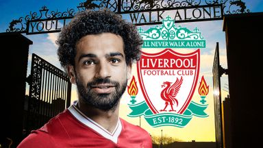fifa live scores -                               Salah closing in on PL Golden Boot