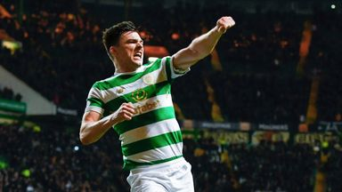 Celtic will face Partick Thistle in the Scottish Cup