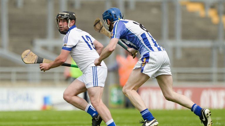 McGinley aspired to play for Ballyboden